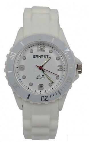 Ernest Unisex Armbanduhr e 34