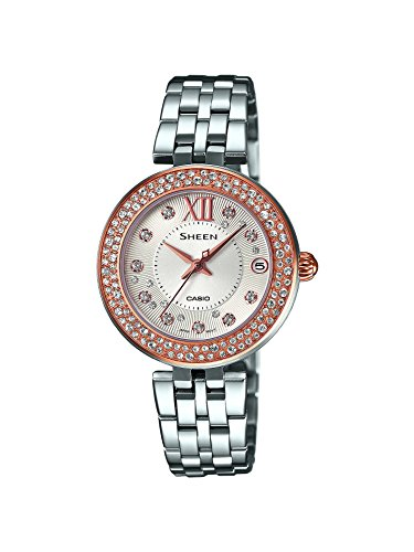 Casio Glanz she 4515d 7audr