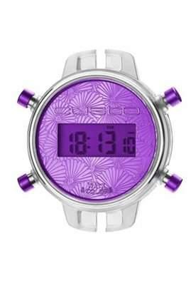Uhr Watx Custo Rwa1032 Unisex Lila