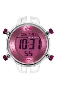 Dame Uhr WATX&COLORS BARBIE RWA1153