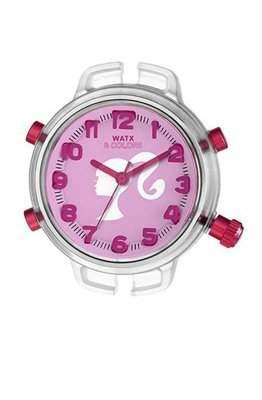 Uhr Watx Barbie Rwa1155 Kinder Und Jugendliche Rosa
