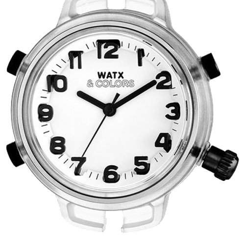 Dame Uhr RELOJ WATX & COLORS XS BIG BEN RWA1550