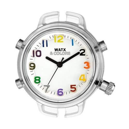 Damen Uhren WATXCOLORS WATXCOLORS XS BIG BEN RWA1552