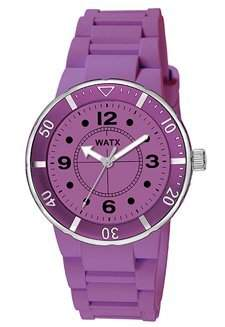 Damen Uhren WATXCOLORS WATXCOLORS SPY RWA1604