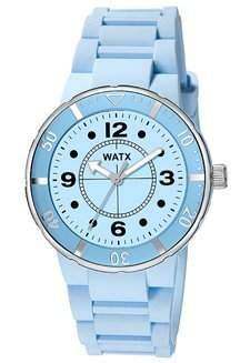 Damen Uhren WATXCOLORS WATXCOLORS SPY RWA1605