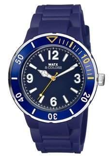 Herren Uhren WATXCOLORS WATXCOLORS SPY RWA1610