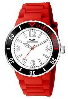 Herren Uhren WATXCOLORS WATXCOLORS SPY RWA1612