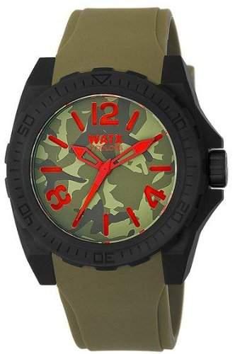 Uhr Watx Blackout Rwa1808 Unisex Kombiniert