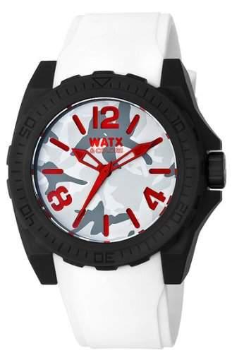 Reloj Watx Blackout Rwa1809 Unisex Combinado