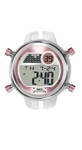 Uhr Watx M Rock Rwa2003 Unisex Rosa