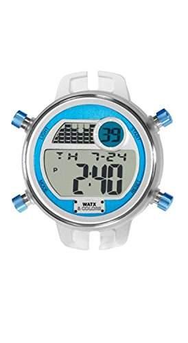 Uhr Watx M Rock Rwa2004 Unisex Blau