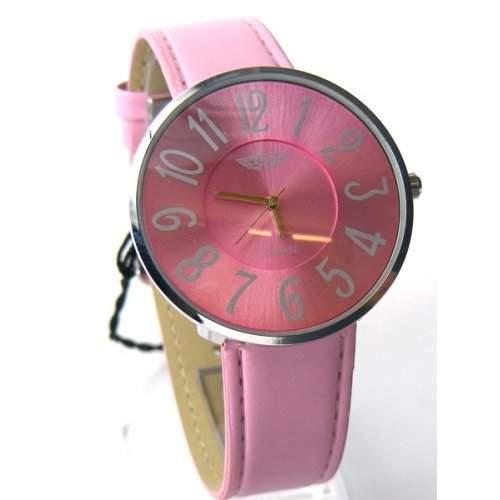 Prince London Damen-Armbanduhr Analog Plastik PI-2015