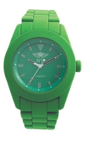 Prince London Herren-Armbanduhr Analog Metall PI-3020