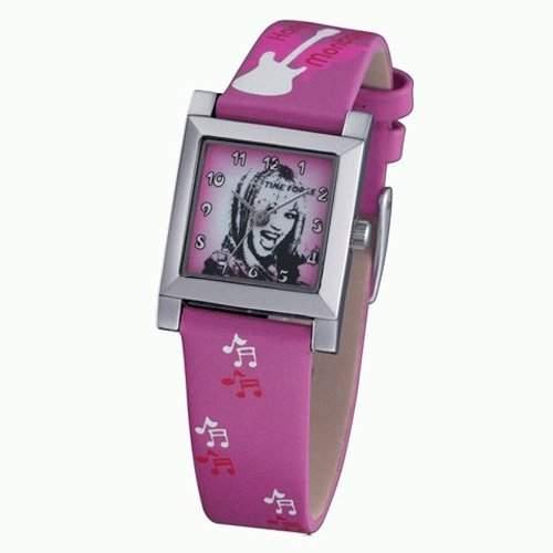 Time Force Uhren Hannah Montana HM1004