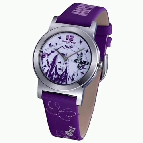 Time Force Uhren Hannah Montana HM1009