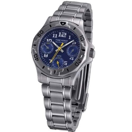 Time Force Uhren TF3087B03M