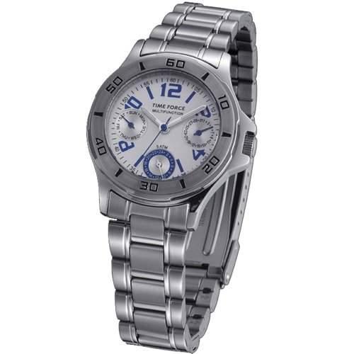 Time Force Uhren TF3120M02M