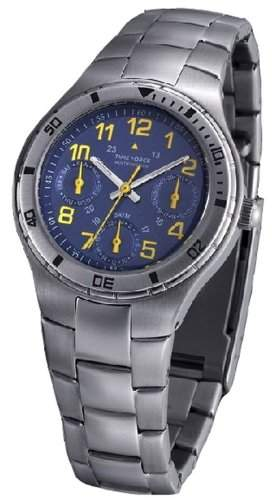Time Force Uhren TF3188B03M