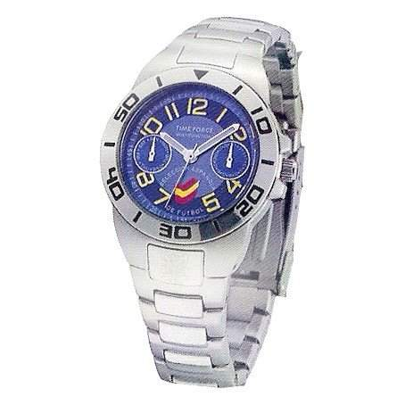 Time Force Uhren Spanish selection TF3233B03M