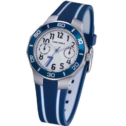 Time Force Uhren Cristiano Ronaldo Junior TF3385B02