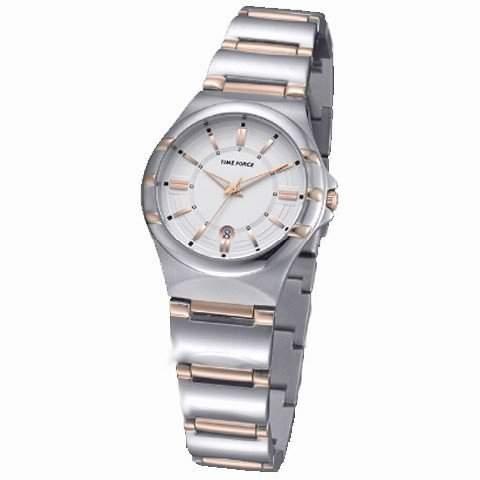 Time Force Uhren TF4072L11M