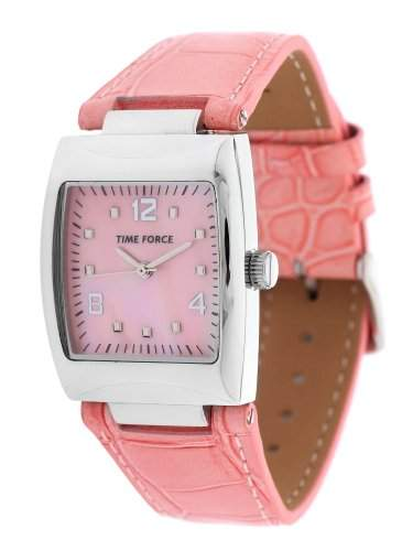 Time Force Damen Armbanduhr Istena Rosa TF4083L11