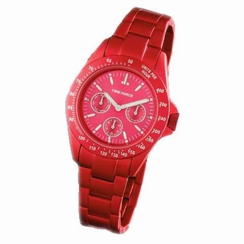 Time Force Uhren TF4189L06M