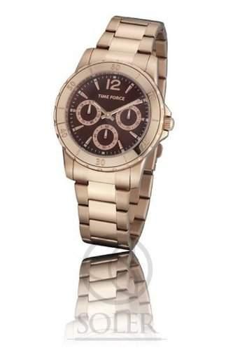 Time Force Uhren TF4191L14M
