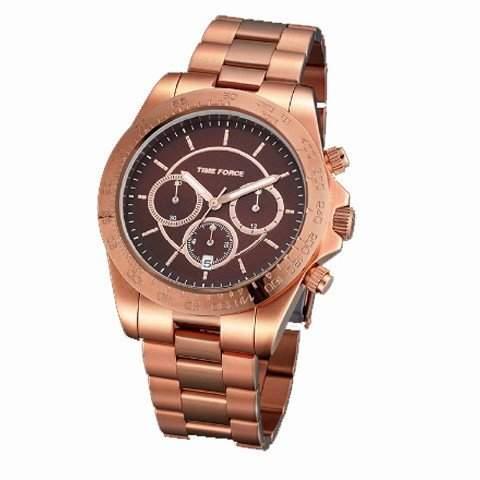 Time Force Uhren TF4192L14M