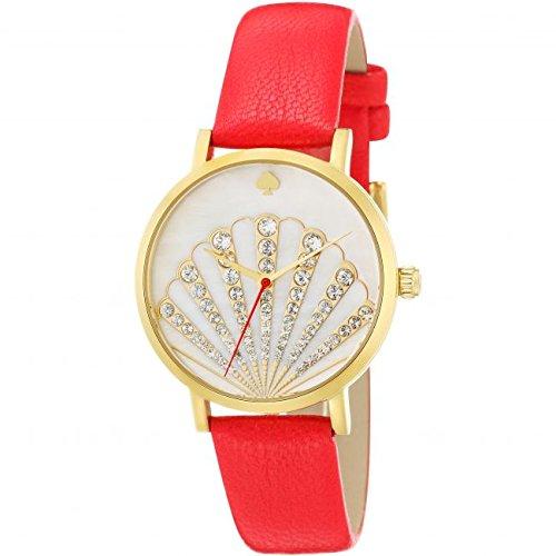 Damen Kate Spade Neuheit Metro Armbanduhr 1yru0760
