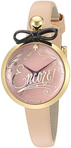 Kate Spade Armbanduhr KSW1176