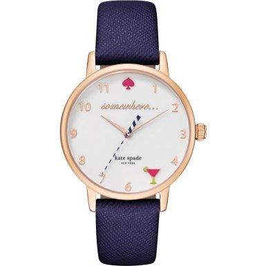 Kate Spade Damen Armbanduhr KSW1040
