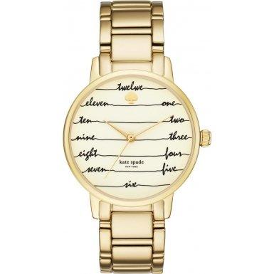 Kate Spade Damen Armbanduhr KSW1060