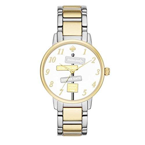 Kate Spade Damen Armbanduhr KSW1129