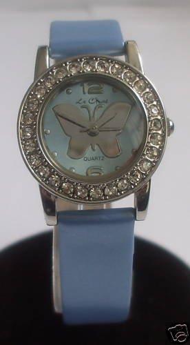 LE CHAT Armbanduhr 191802