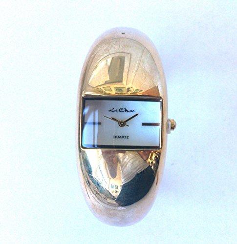 LE CHAT Armbanduhr Metall 191986GO