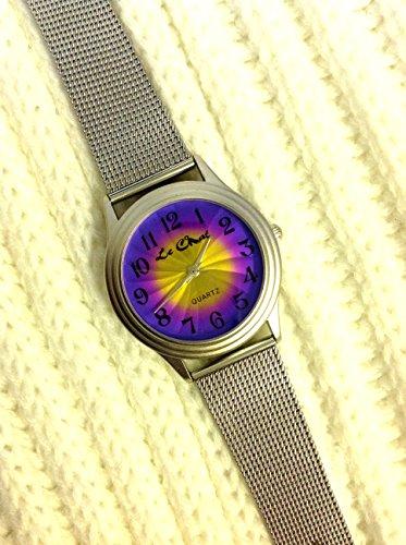 LE CHAT Armbanduhr 107840