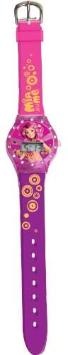 Joy Toy Maedchen-Armbanduhr Digital Quarz Plastik 118089