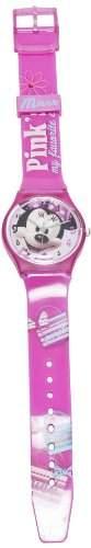 Joy Toy Maedchen-Armbanduhr Analog Plastik 26272