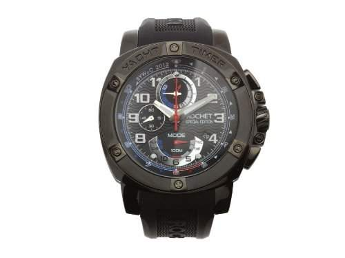 Rochet Herrenuhr Yacht Timer W307418 Chronograph Special Edition