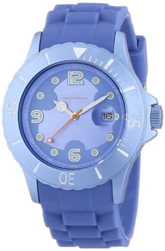 Urban Colors Unisex-Armbanduhr Classic Analog Silikon 36029055