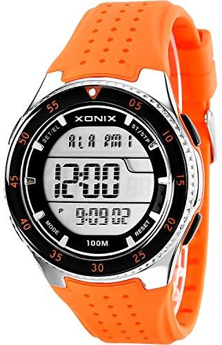 Grosse sportliche XONIX mit vielen Funktionen WR100m XIJA 4