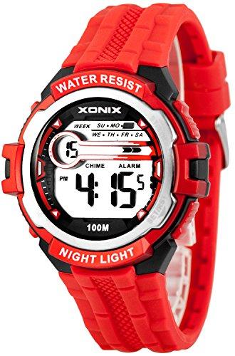 Sportliche XONIX fuer Herren WR100m XDMGN11 1
