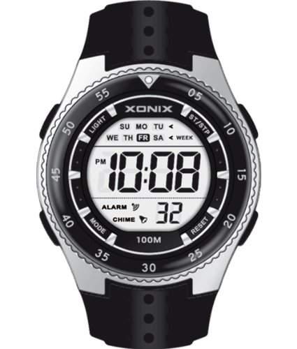 XONIX Unisex Armbanduhr 83109