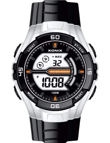 XONIX Unisex Armbanduhr 83112