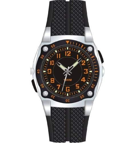 XONIX Unisex Armbanduhr 83530