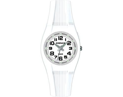 XONIX Unisex Armbanduhr 83796