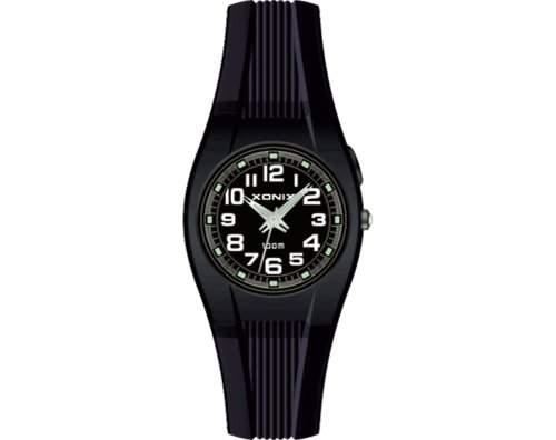 XONIX Unisex Armbanduhr 83799
