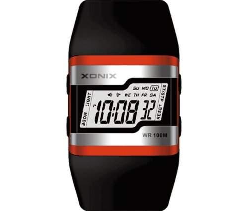 XONIX Unisex Armbanduhr 83832