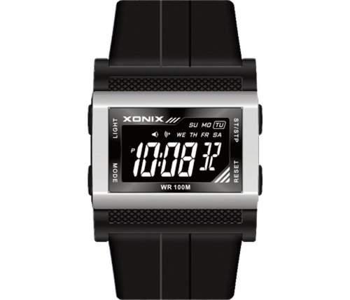 XONIX Unisex Armbanduhr 83843